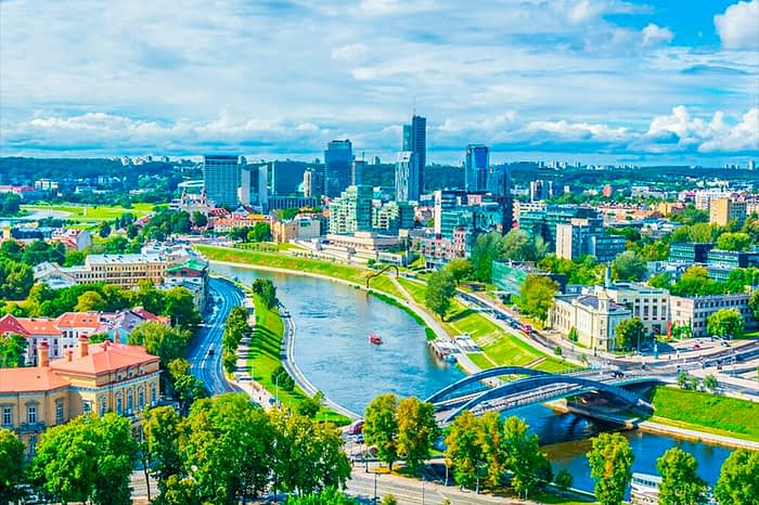 FinTech in Lithuania: The Sandbox Shangri-la