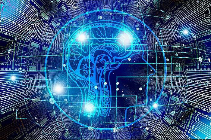 Credit Industry Ripe for Disruption: AI & Big Data