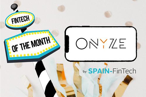 Spanish FinTech Startup Onyze