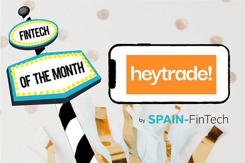 HeyTrade: Inversión sencilla para todos los Traders