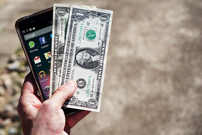 La nueva revolución Fintech: el Social Money